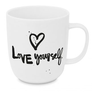 Tasse love yourself