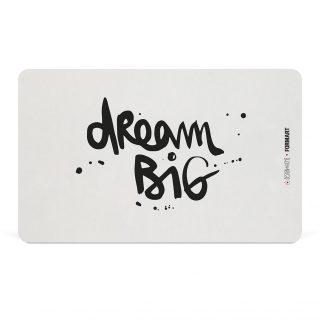 Frühstücksbrettchen DREAM BIG